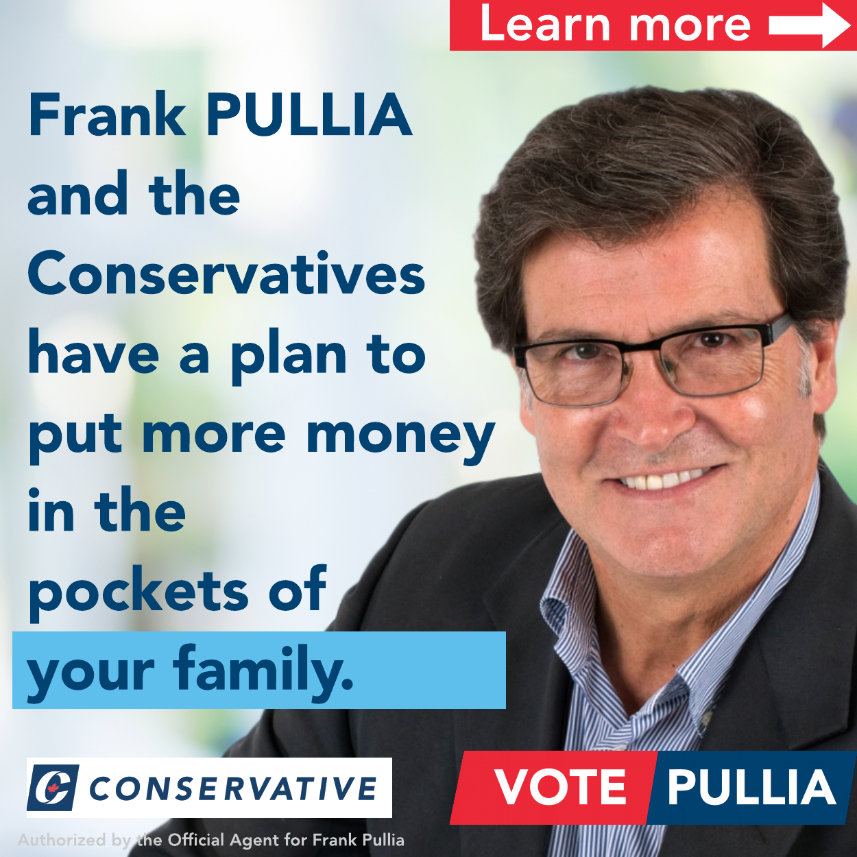 conservatives pullia